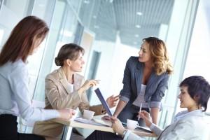 Вебинар «Женское предпринимательство»   16 сентября