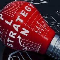 Вебинар: «Целеполагание в бизнесе и разработка стратегии компании»
